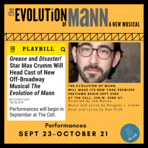 The Evolution of Mann Musical, Press