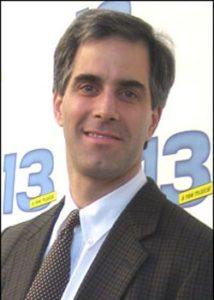 Dan Elish, Author, The Evolution of Mann